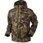 Harkila Stealth Short Jacket AXIS MSP Forest Green